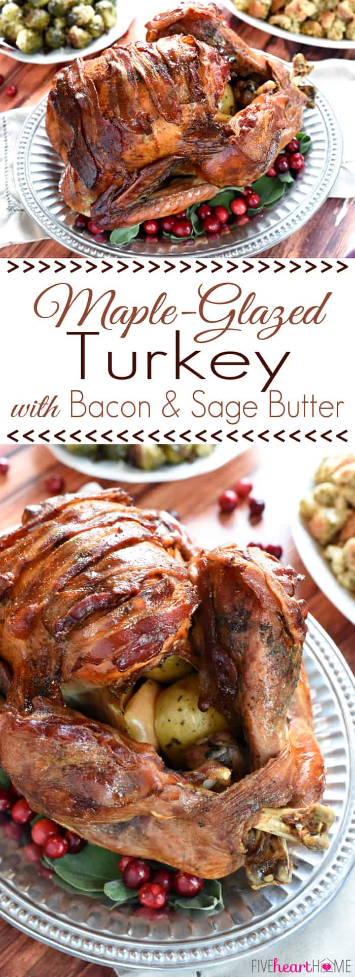 27 Delicious Turkey Recipes You Need to Try This Thanksgiving Season 19 #cookymom