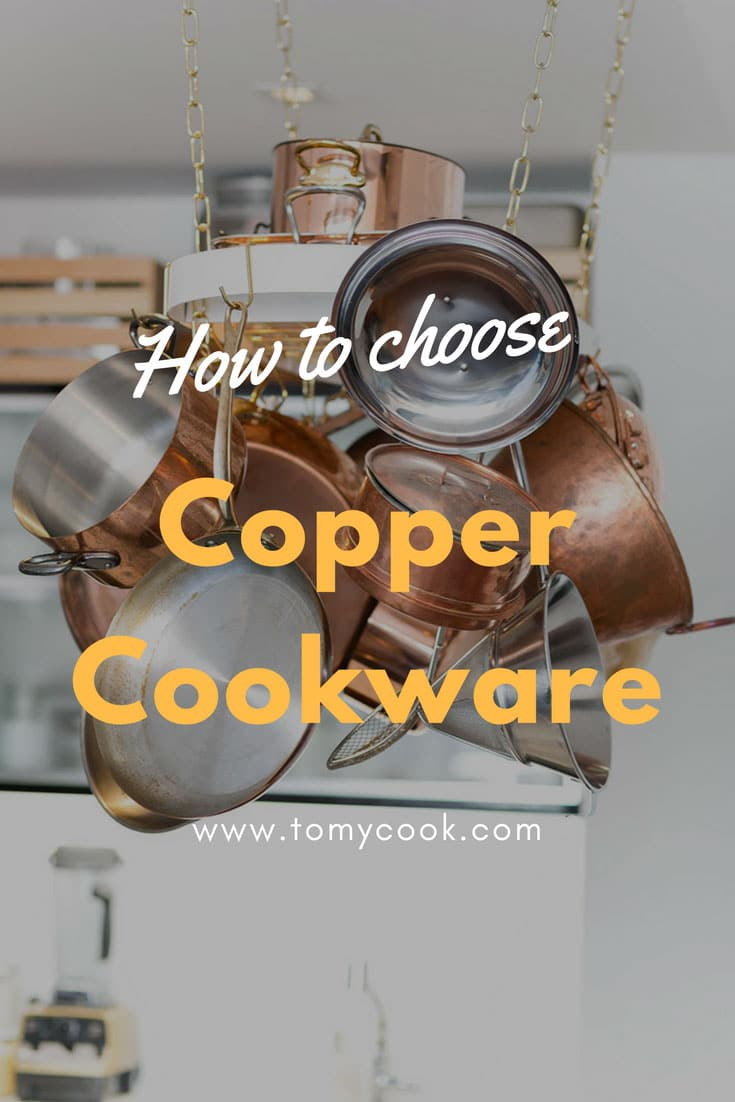 Best Copper Cookware Reviews 2019: Top 5+ Recommended 11 #cookymom