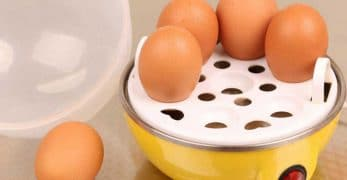 Best Egg Cooker 2018: Top 5+ Recommended