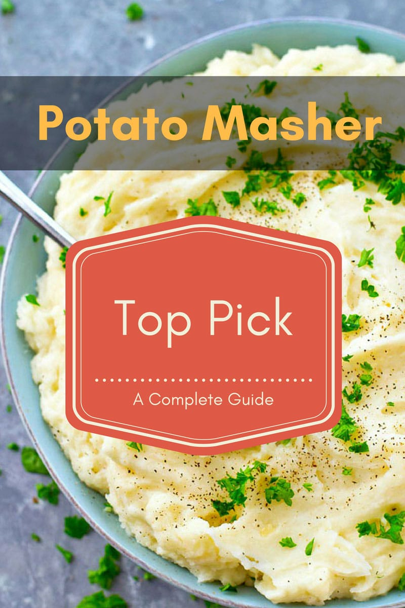 Best Potato Masher Reviews 2019: Top 5+ Recommended 11 #cookymom