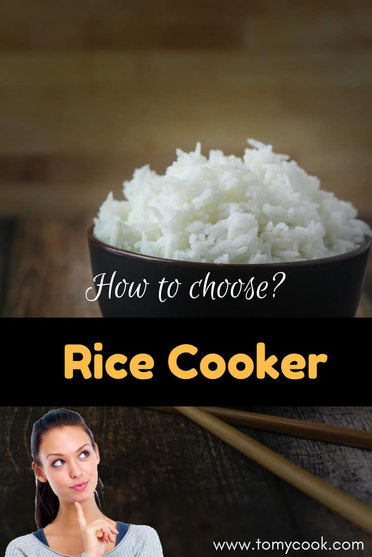 Best Stainless Steel Rice Cooker Reviews 2019: Top 5+ Recommended 12 #cookymom