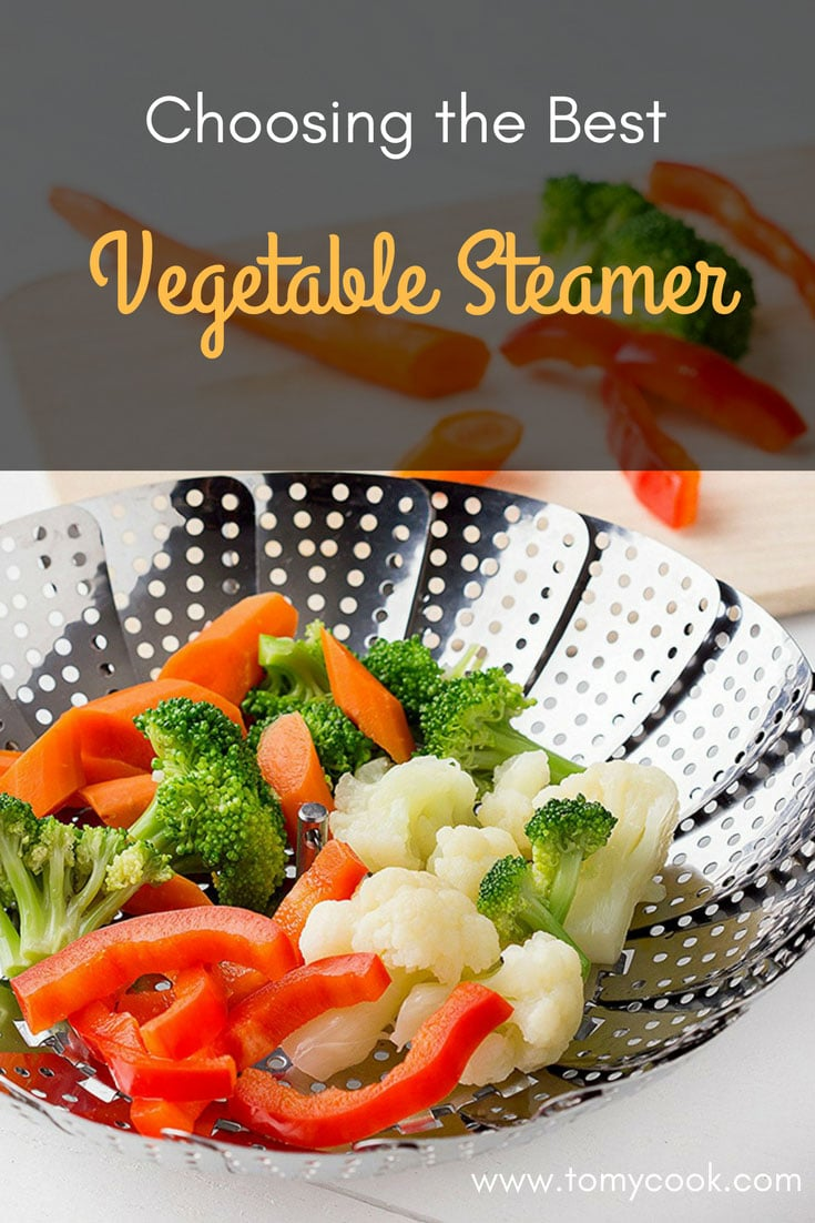 Best Vegetable Steamer Reviews 2019: Top 5+ Recommended 16 #cookymom
