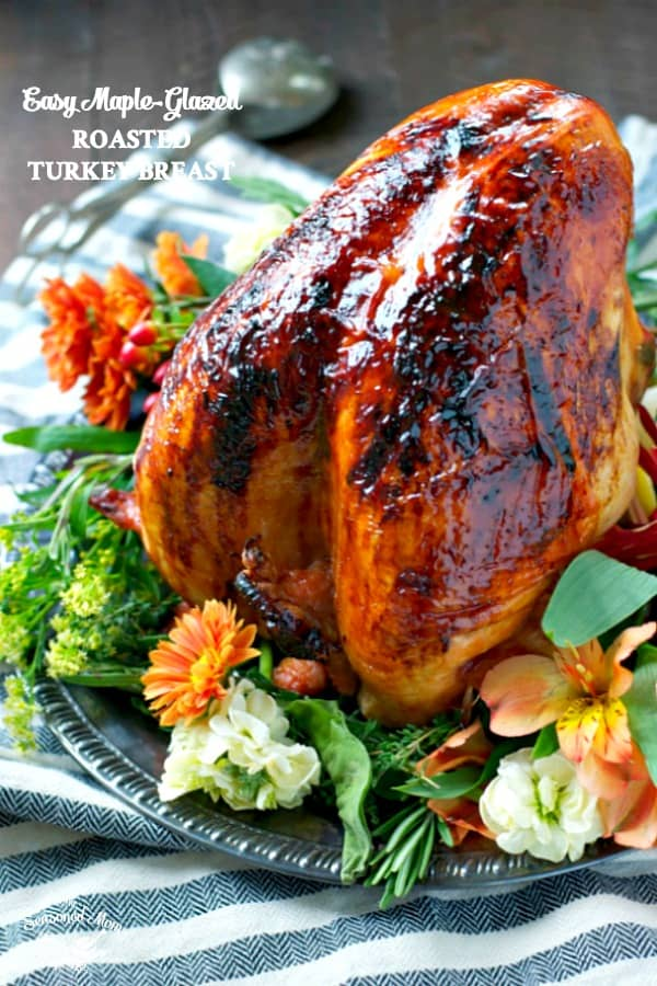 27 Delicious Turkey Recipes You Need to Try This Thanksgiving Season 26 #cookymom