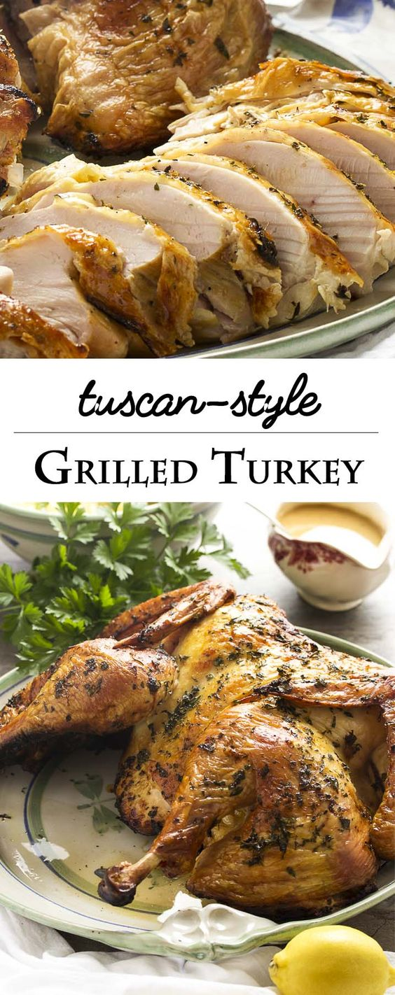 27 Delicious Turkey Recipes You Need to Try This Thanksgiving Season 3 #cookymom