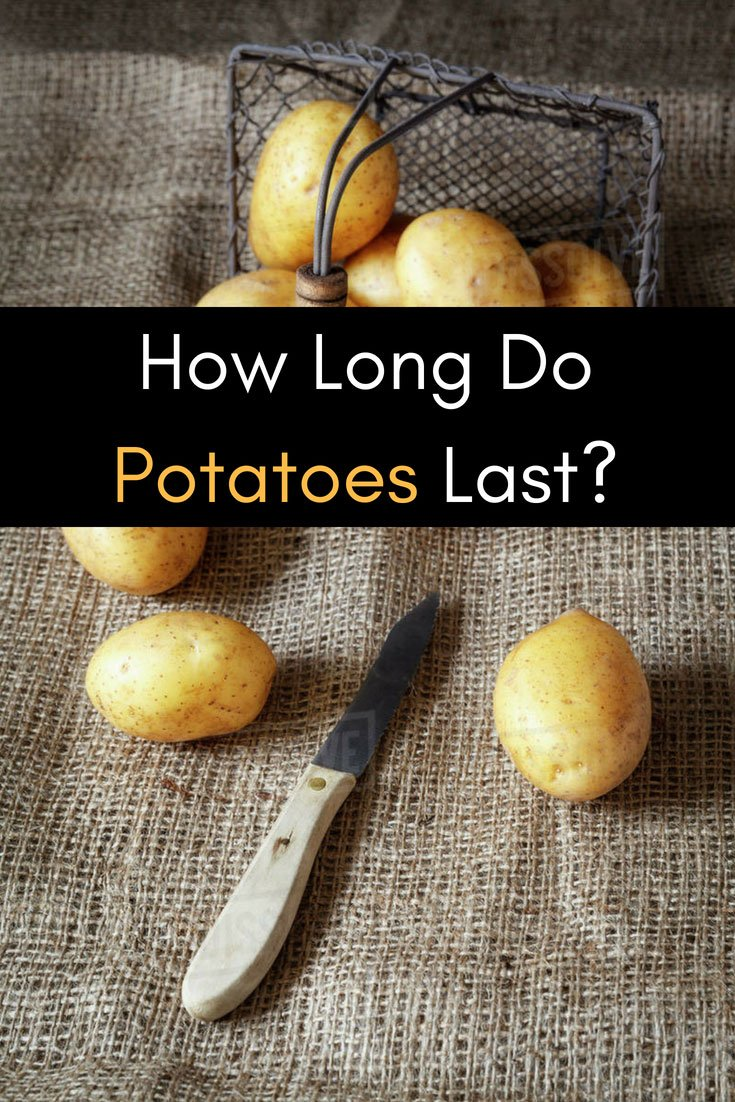 How Long Do Potatoes Last And What Is The Best Way To Store Them 2 #cookymom