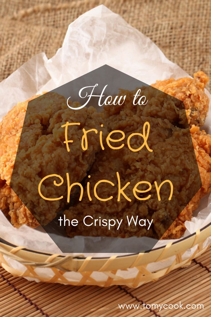 How to Reheat Fried Chicken the Crispy Way 3 #cookymom
