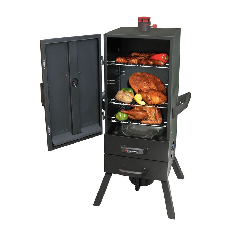 Best Smoker Grill Reviews 2019: Top 5+ Recommended 4 #cookymom