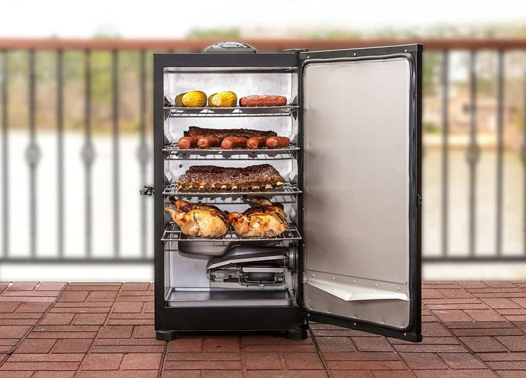 Best Smoker Grill Reviews 2019: Top 5+ Recommended 5 #cookymom