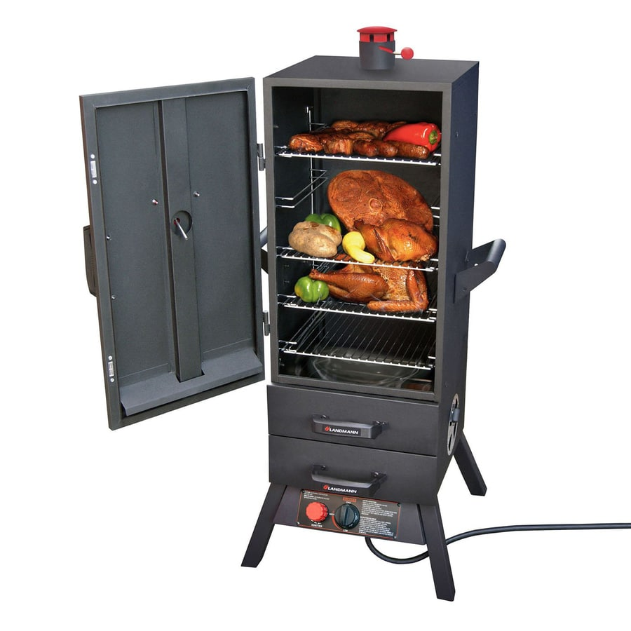 Best Smoker Grill Reviews 2019: Top 5+ Recommended 6 #cookymom