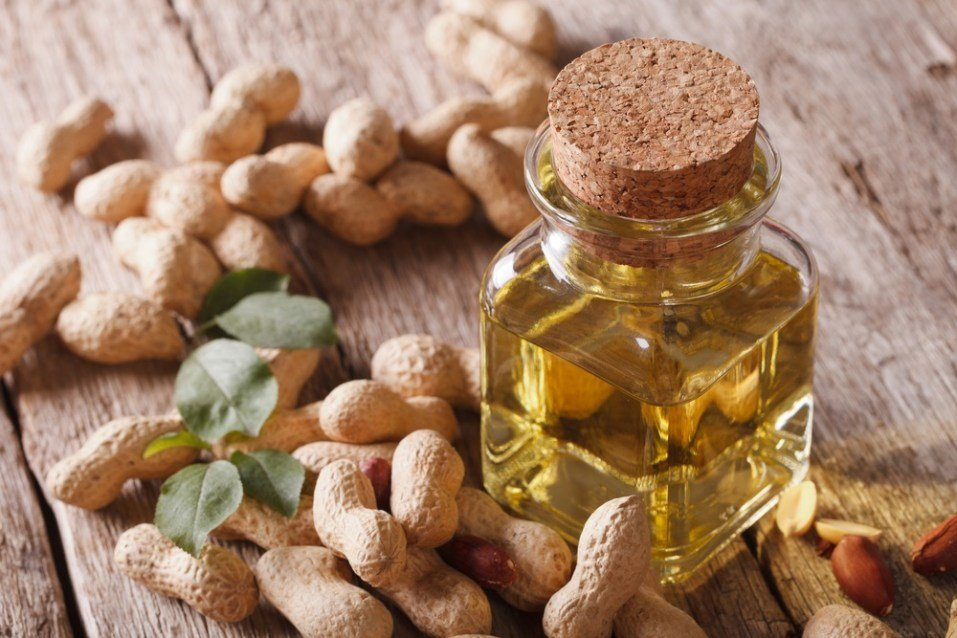 Missing a Drop of Peanut Oil? Here are 9 Worthy Peanut Oil Substitutes! 2 #cookymom