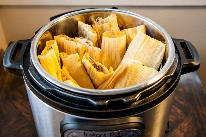 Re-Heating Tamales Like a Pro: Choose From These 5 Easy Methods 3 #cookymom