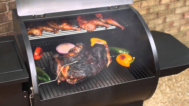 Best Smoker Grill Reviews 2019: Top 5+ Recommended 3 #cookymom
