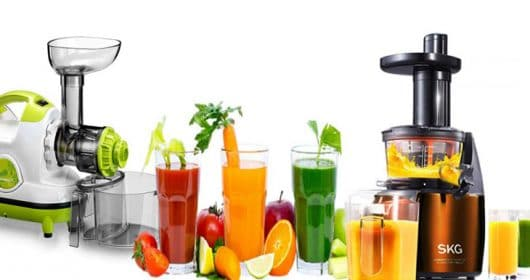 Best Masticating Juicer 2019: Top 5+ Recommended