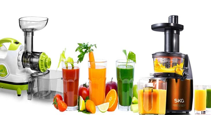 Best Masticating Juicer 2019: Top 5+ Recommended 1 #cookymom