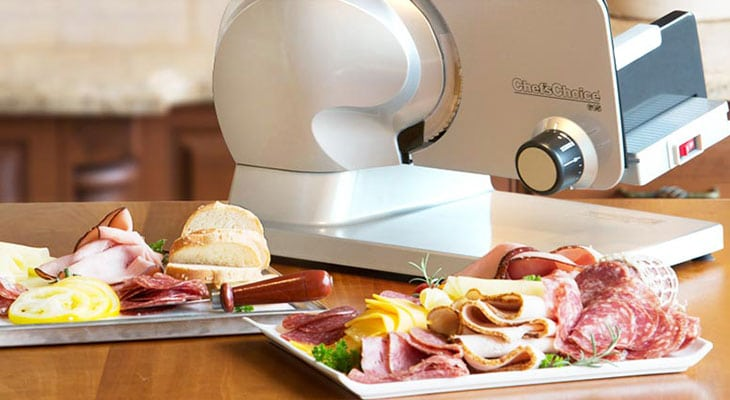 Best Meat Slicer Reviews 2019: Top 5+ Recommended 1 #cookymom