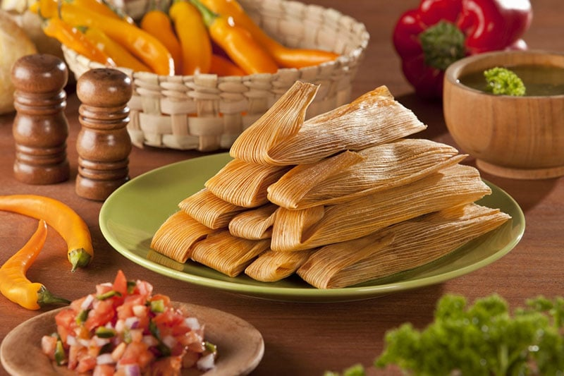 Re-Heating Tamales Like a Pro: Choose From These 5 Easy Methods 2 #cookymom