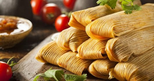 Re-Heating Tamales Like a Pro: Choose From These 5 Easy Methods
