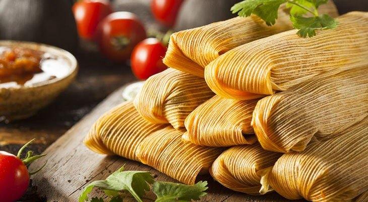 Re-Heating Tamales Like a Pro: Choose From These 5 Easy Methods 1 #cookymom