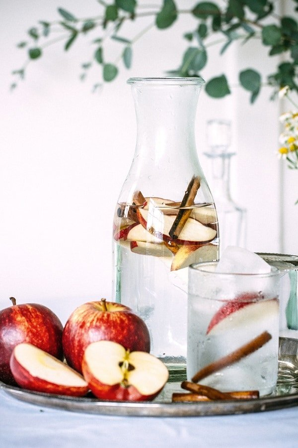 27 Refreshingly Flavored Water Drinks To Cool You Down This Hot Summer Season 20 #cookymom