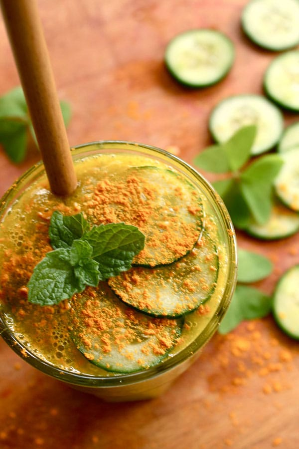 27 Refreshingly Flavored Water Drinks To Cool You Down This Hot Summer Season 6 #cookymom