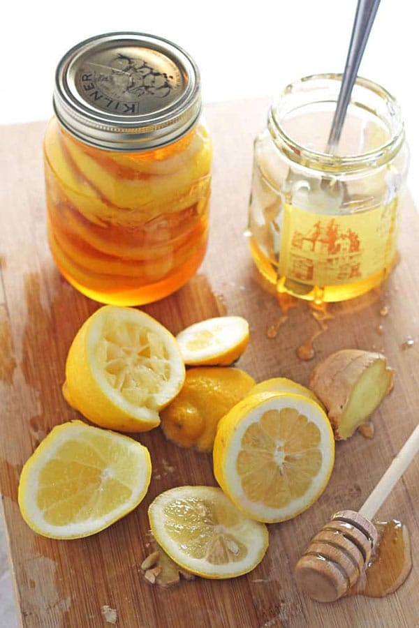 27 Refreshingly Flavored Water Drinks To Cool You Down This Hot Summer Season 4 #cookymom