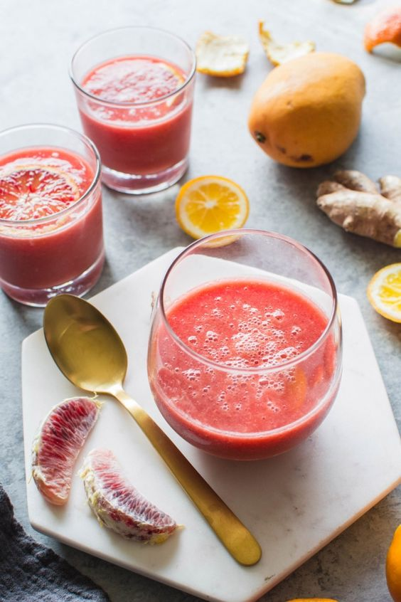 27 Refreshingly Flavored Water Drinks To Cool You Down This Hot Summer Season 10 #cookymom