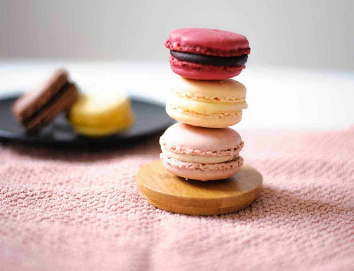 How Long Do Macarons Last? A Sweet Guide and Preserving Tips 3 #cookymom