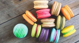 How Long Do Macarons Last? A Sweet Guide and Preserving Tips 2 #cookymom