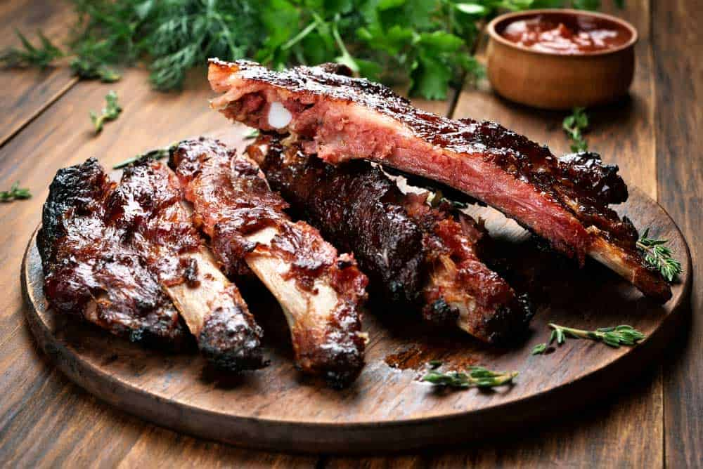 5 Great Ways On How To Reheat Ribs Back To Its Glorious Juiciness 5 #cookymom
