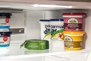 Can You Freeze Cream Cheese? Here's What You Need To Know 2 #cookymom