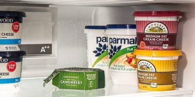 Can You Freeze Cream Cheese? Here's What You Need To Know