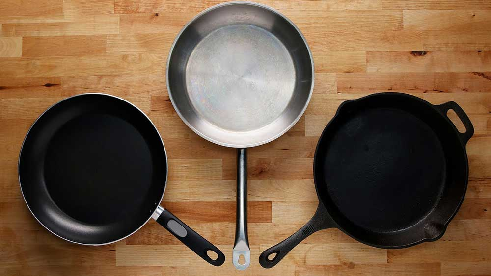 Best Saute Pan: Top 8 Picks in 2021 and Buying Guide 10 #cookymom