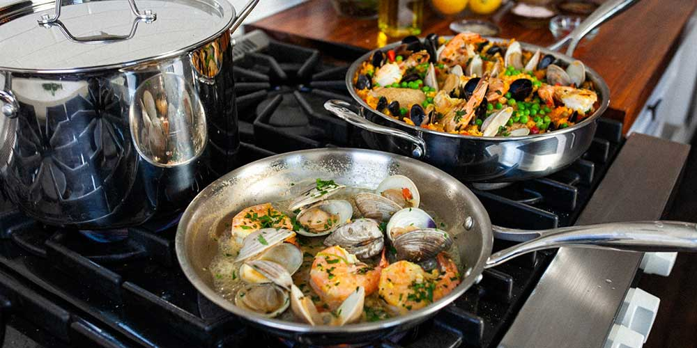 Best Saute Pan: Top 8 Picks in 2021 and Buying Guide 9 #cookymom